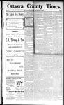 Ottawa County Times, Volume 4, Number 4: Feburary 15, 1895 by Ottawa County Times