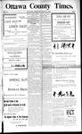 Ottawa County Times, Volume 4, Number 8: March 15, 1895 by Ottawa County Times