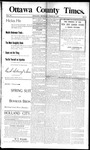 Ottawa County Times, Volume 4, Number 9: March 22, 1895 by Ottawa County Times