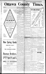 Ottawa County Times, Volume 4, Number 10: March 29, 1895 by Ottawa County Times