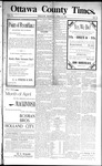 Ottawa County Times, Volume 4, Number 13: April 19, 1895 by Ottawa County Times