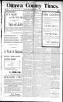 Ottawa County Times, Volume 4, Number 17: May 17, 1895 by Ottawa County Times