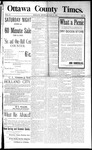 Ottawa County Times, Volume 4, Number 19: May 31, 1895 by Ottawa County Times