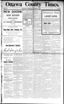 Ottawa County Times, Volume 4, Number 32: August 30, 1895 by Ottawa County Times
