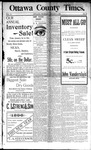 Ottawa County Times, Volume 4, Number 50: January 3, 1896