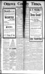 Ottawa County Times, Volume 5, Number 9: March 20, 1896
