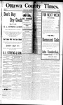Ottawa County Times, Volume 5, Number 21: June 12, 1896 by Ottawa County Times