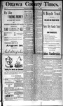 Ottawa County Times, Volume 5, Number 26: July 17, 1896 by Ottawa County Times