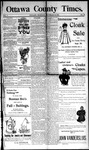Ottawa County Times, Volume 5, Number 36: September 25, 1896 by Ottawa County Times
