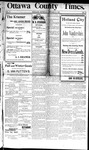 Ottawa County Times, Volume 5, Number 41: October 30, 1896 by Ottawa County Times