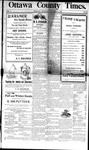 Ottawa County Times, Volume 5, Number 42: November 6, 1896 by Ottawa County Times