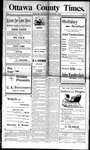 Ottawa County Times, Volume 5, Number 46: December 4, 1896 by Ottawa County Times