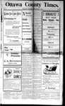 Ottawa County Times, Volume 5, Number 47: December 11, 1896 by Ottawa County Times