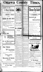 Ottawa County Times, Volume 5, Number 49: December 25, 1896 by Ottawa County Times