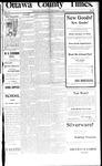 Ottawa County Times, Volume 6, Number 33: September 3, 1897 by Ottawa County Times