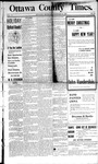 Ottawa County Times, Volume 6, Number 49: December 24, 1897 by Ottawa County Times