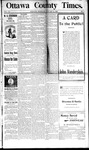 Ottawa County Times, Volume 7, Number 1: January 21, 1898