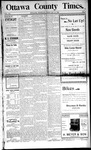Ottawa County Times, Volume 7, Number 6: February 25, 1898 by Ottawa County Times