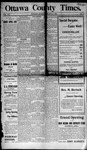 Ottawa County Times, Volume 8, Number 11: March 31, 1899