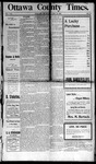 Ottawa County Times, Volume 8, Number 15: April 28, 1899