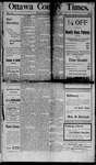 Ottawa County Times, Volume 8, Number 20: June 2, 1899