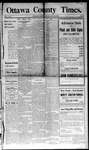 Ottawa County Times, Volume 8, Number 32: August 25, 1899
