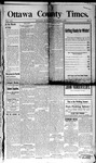 Ottawa County Times, Volume 8, Number 34: September 8, 1899 by Ottawa County Times