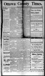 Ottawa County Times, Volume 8, Number 36: September 22, 1899