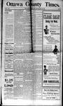 Ottawa County Times, Volume 8, Number 37: September 29, 1899