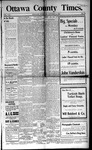 Ottawa County Times, Volume 8, Number 39: October 13, 1899