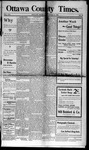 Ottawa County Times, Volume 8, Number 40: October 20, 1899 by Ottawa County Times