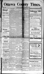 Ottawa County Times, Volume 8, Number 41: October 27, 1899