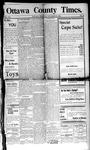 Ottawa County Times, Volume 8, Number 44: November 17, 1899