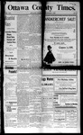 Ottawa County Times, Volume 8, Number 47: December 8, 1899