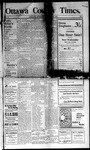 Ottawa County Times, Volume 9, Number 5: February 16, 1900 by Ottawa County Times