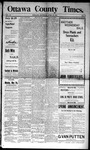 Ottawa County Times, Volume 9, Number 15: April 26, 1900 by Ottawa County Times