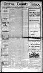 Ottawa County Times, Volume 9, Number 24: June 29, 1900