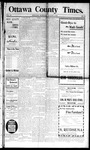 Ottawa County Times, Volume 9, Number 29: August 3, 1900 by Ottawa County Times