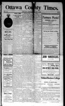 Ottawa County Times, Volume 9, Number 31: August 17, 1900 by Ottawa County Times