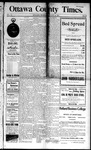 Ottawa County Times, Volume 9, Number 32: August 24, 1900 by Ottawa County Times