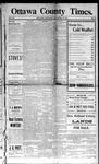 Ottawa County Times, Volume 9, Number 44: November 16, 1900 by Ottawa County Times
