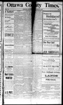 Ottawa County Times, Volume 9, Number 45: November 23, 1900 by Ottawa County Times
