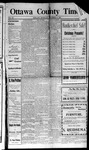 Ottawa County Times, Volume 9, Number 48: December 14, 1900