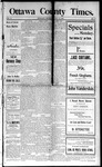 Ottawa County Times, Volume 10, Number 17: May 10, 1901