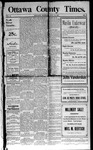 Ottawa County Times, Volume 10, Number 27: July 19, 1901 by Ottawa County Times