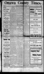 Ottawa County Times, Volume 10, Number 42: November 1, 1901 by Ottawa County Times