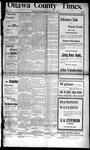 Ottawa County Times, Volume 11, Number 4: February 7, 1902