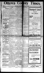 Ottawa County Times, Volume 11, Number 6: February 21, 1902