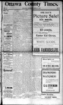 Ottawa County Times, Volume 11, Number 10: March 21, 1902