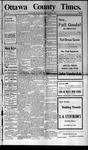 Ottawa County Times, Volume 11, Number 34: September 5, 1902 by Ottawa County Times